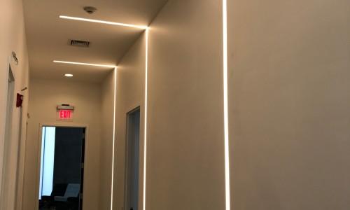 33Dry corridor