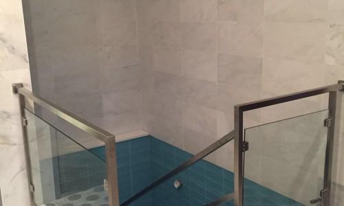 41 Mikvah room