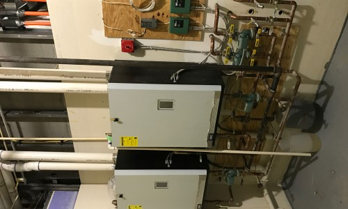 62 boilers for mivkahs